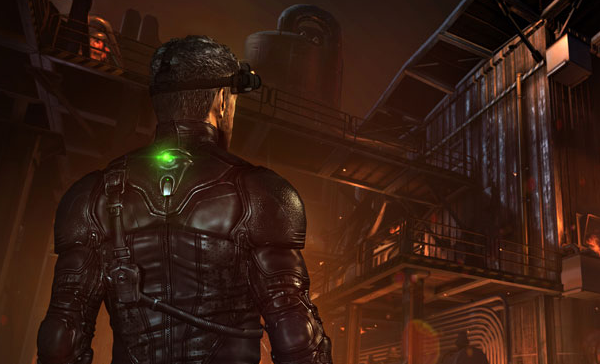 Bildquelle: Ubisoft - Offizielle Splinter Cell Website