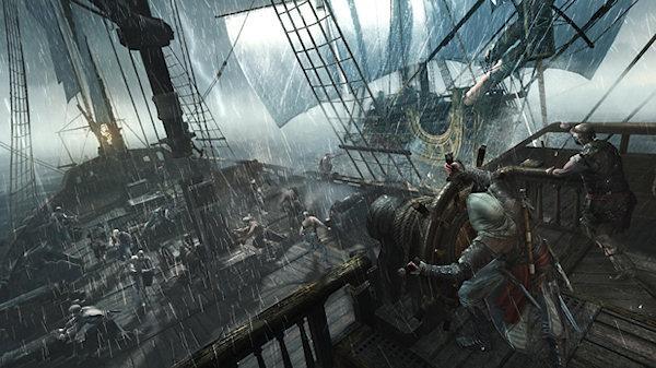 Assassin's Creed IV Black Flag - The Jackdaw