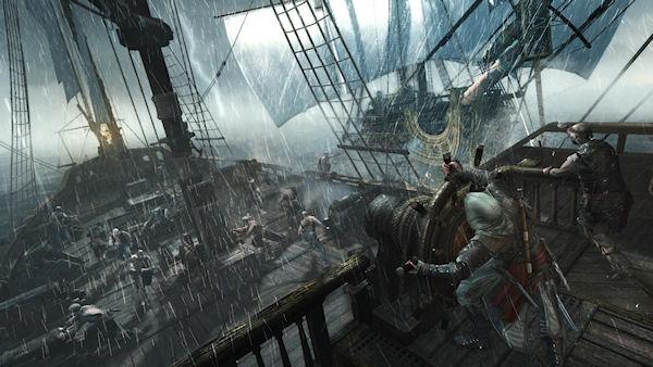 Bildquelle: Assassin's Creed - Offizielle Website