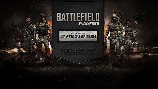 Bildquelle: Battlefield - Play 4 Free