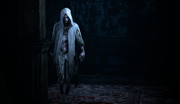 Bildquelle: The Evil Within