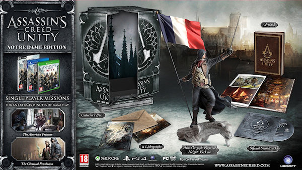 Bildquelle: Ubisoft Store