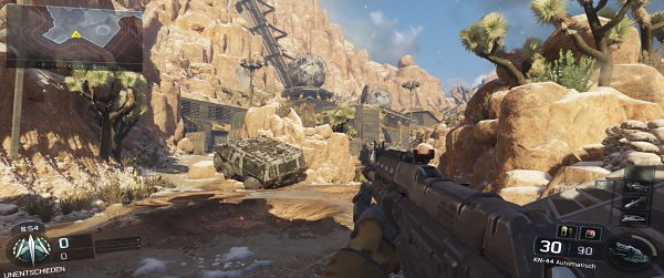 Call Of Duty: Black Ops III - Wie kann ich eine Map erkunden ... Call Of Duty Black Ops Maps on