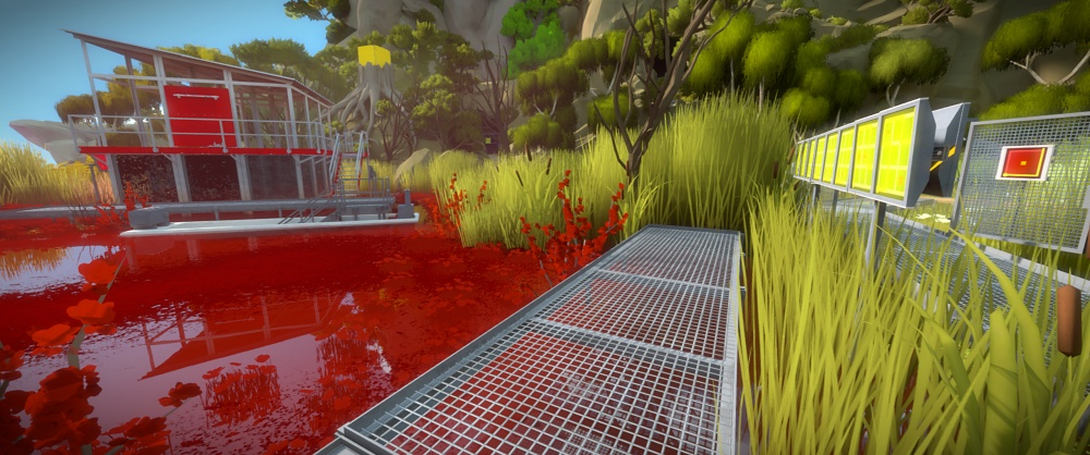 The Witness 05