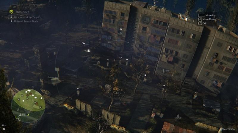 Sniper Ghost Warrior 3 Beta