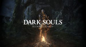Darks Souls Remastered