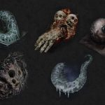 Bloodborne Arkane Items