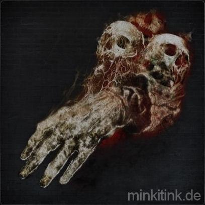 Henkerhandschuhe