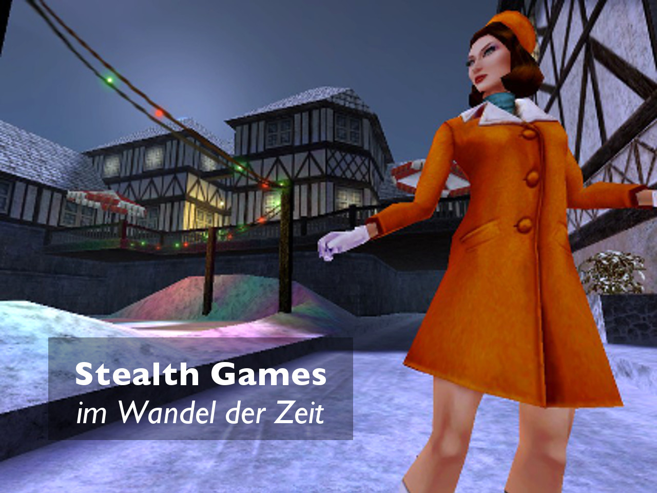 Stealth-Games