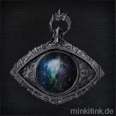 Kosmisches Auge