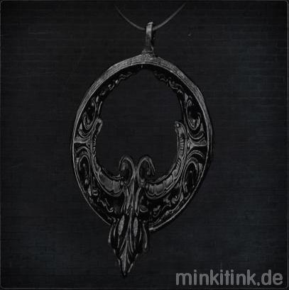 Krähen-Jägerabzeichen