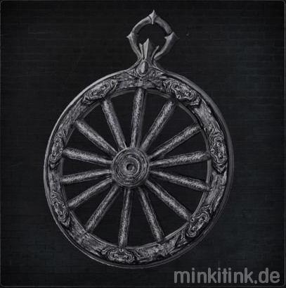 Rad-Jägerabzeichen