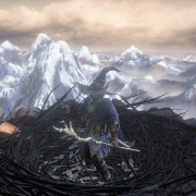 Dark Souls 3 Krähennest